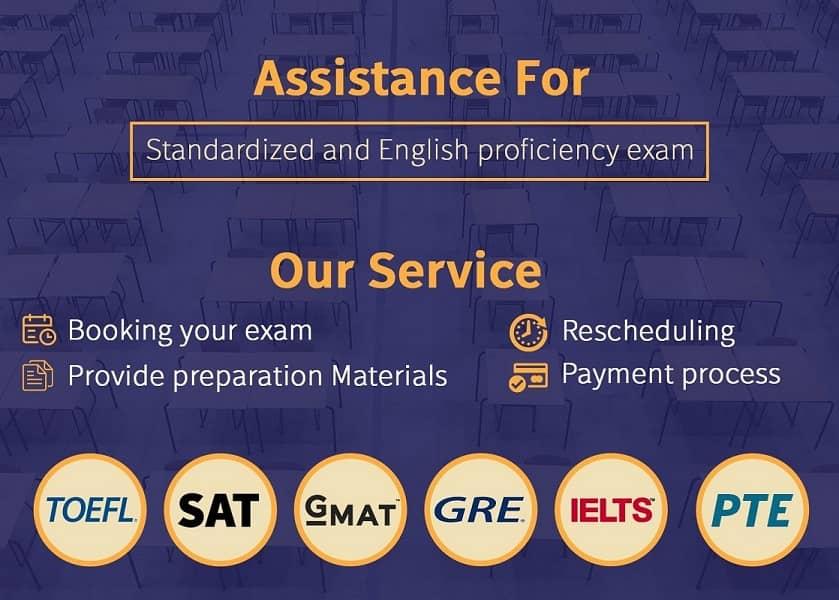 Exam Assistance